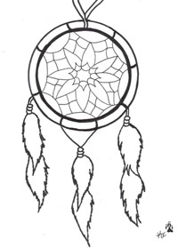 Iroquois Dream Catchers The story of Native American dream catchers 18